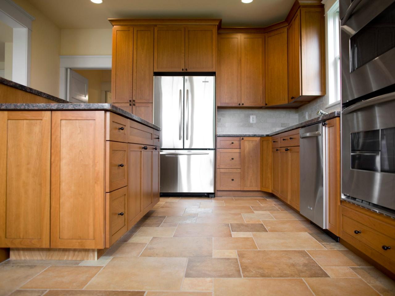 Essential Kitchen Flooring Tile Styles You Need to Know
