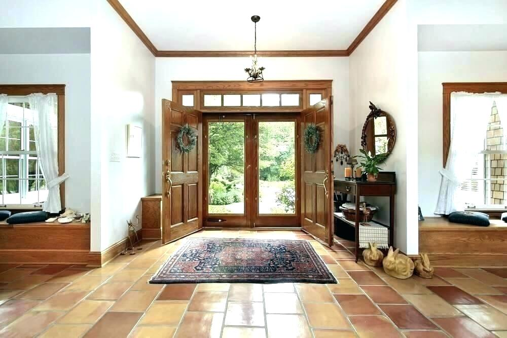 Interior Design Tips For A Spectacular Entry Way