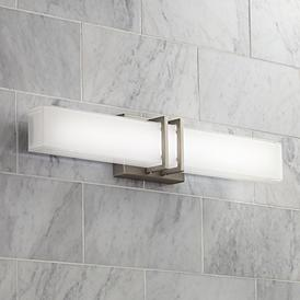 LED Lights Bathroom