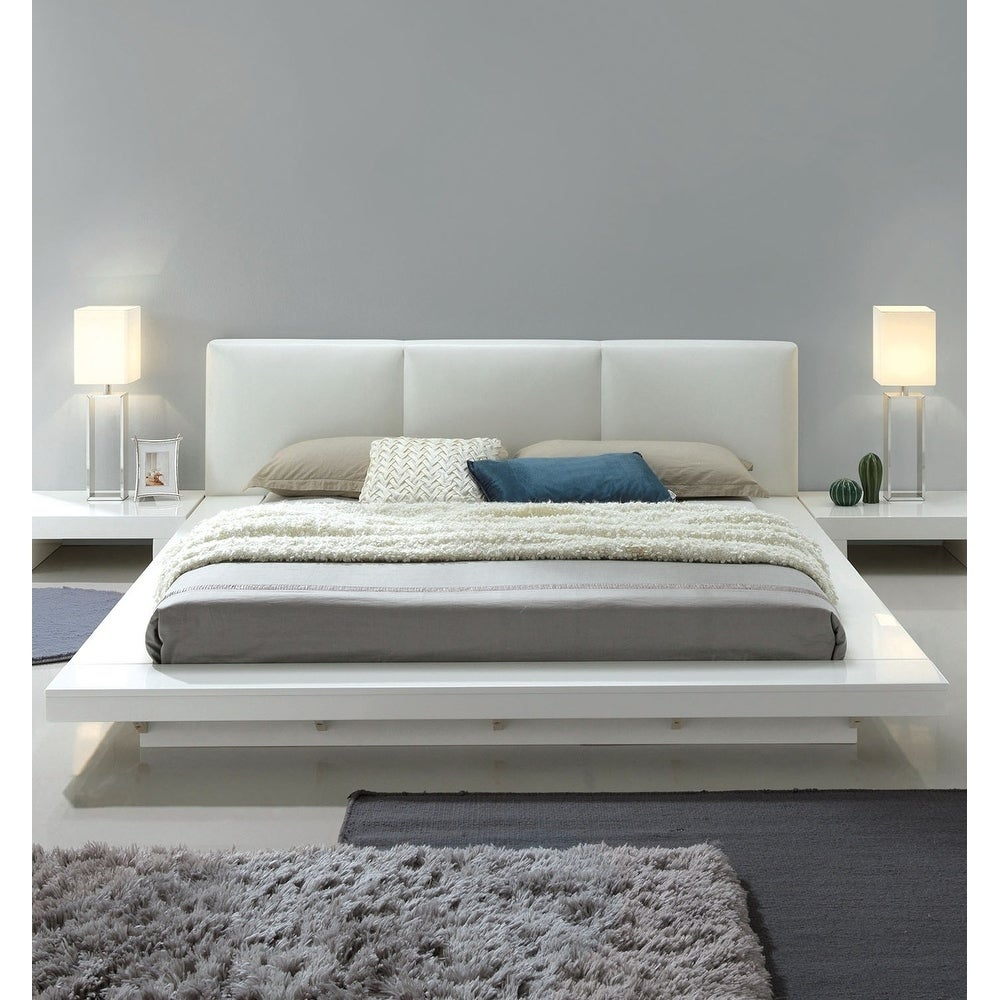 Low Bed - Overstock